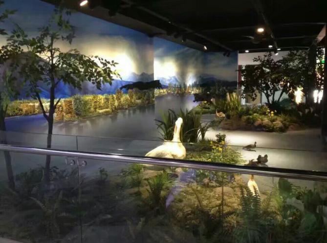 西昌湿地公园